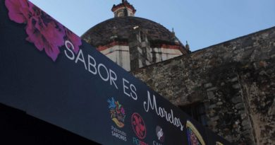 Cuernavaca, escaparate gastronómico de los sabores de Morelos