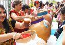 Tradiciones de cuaresma: Día de la Samaritana