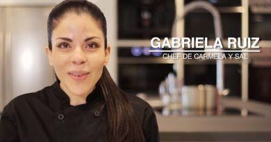 chef Gabriela Ruiz