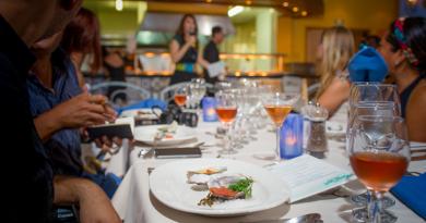 Festival Gourmet Barceló llega a su cuarta edición