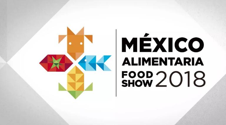 México Alimentaria, oportunidad de desarrollo para productores mexicanos.