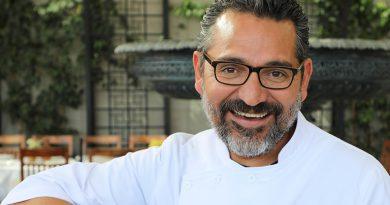 Del estado de Colima a la cocina de La Cantina Palacio