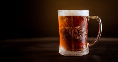 ¡Día de la cerveza! Celebra con estas cervezas artesanales mexicanas